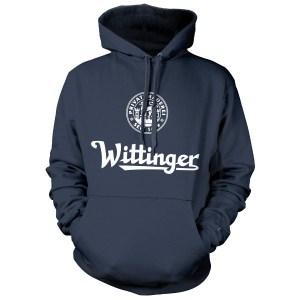 Wittinger zum Anziehen