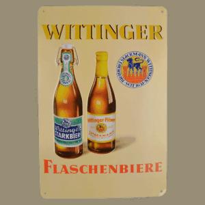 Wittinger für die Fanliebe