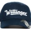 Wittinger Basecap blau front